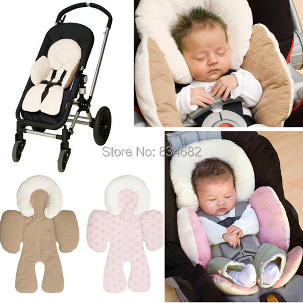 Soft Fashion Baby Strollers Support Pad Mat ,Compliance ...