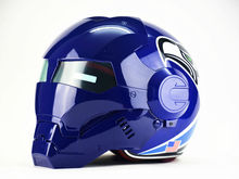 Masei ktm велосипед scooter moto SeagullIron Человек шлем мотоциклетный шлем половина шлем открытый шлем мотокросс freeshipping