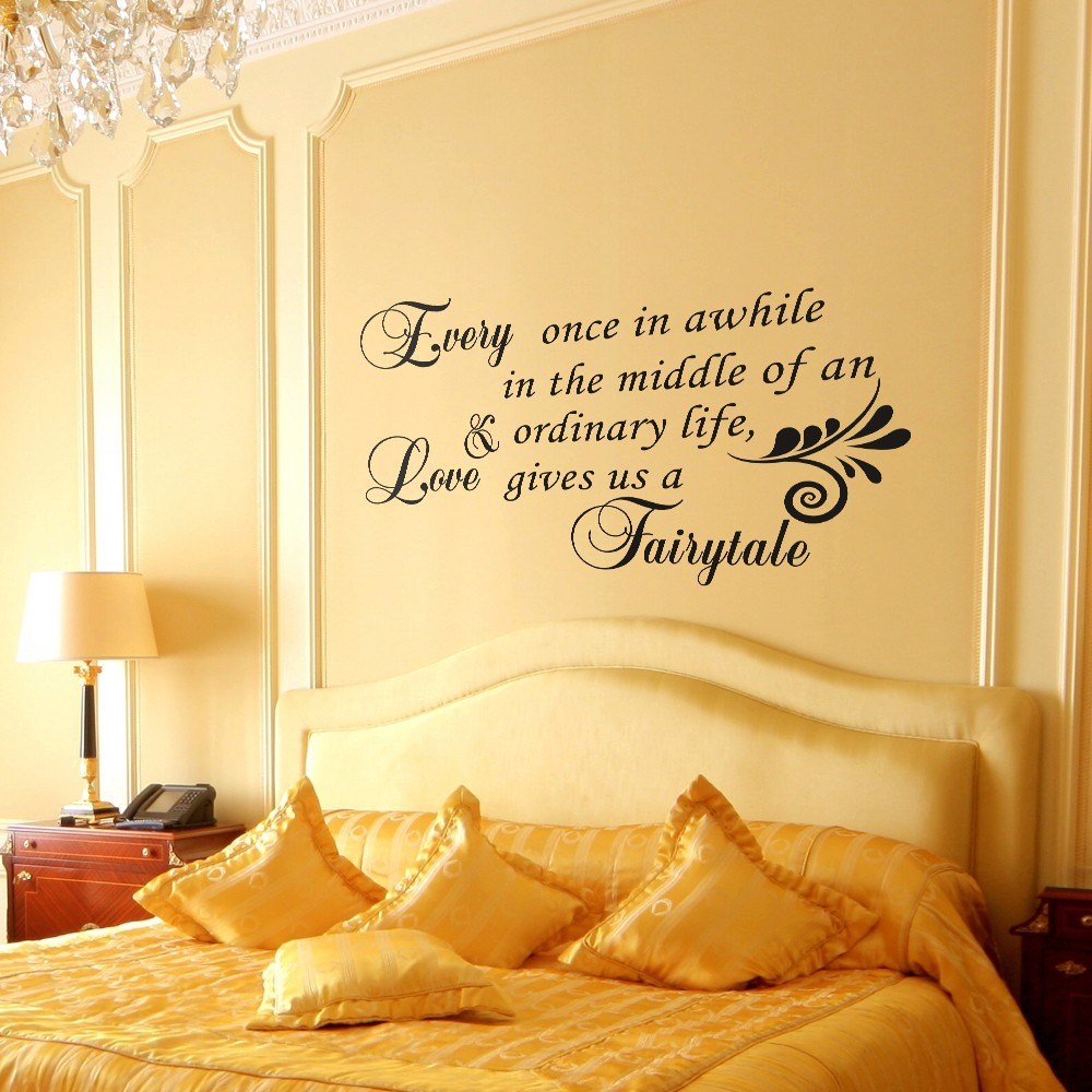 Love Gives Us A Fairytale Once In A While In The Middle Of An ...