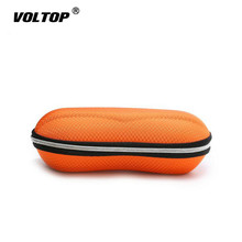 Colorful Sunglasses Case for Women Glasses Holder Car Accessories Box with Eyewear Cases Sunglass Holder Cover