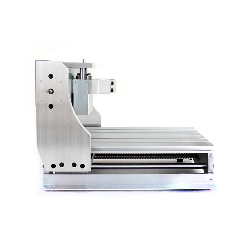 cnc router frame kit 3020 cnc milling machine frame