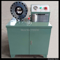 BNT 1 4 2 Hose Crimping Machine For Press Fittings