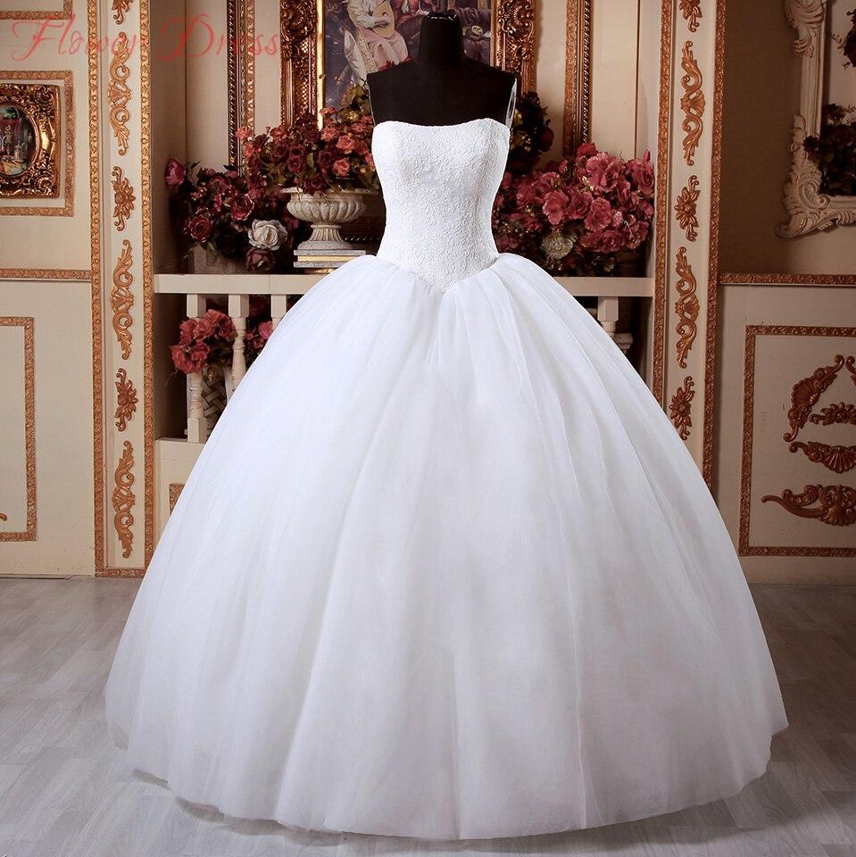 Diamond Bride Dresses Fashion