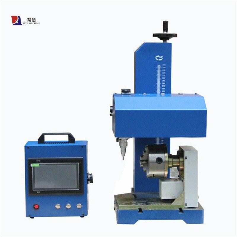 Peen Marking Machine Punch Marking Machine Cnc Dot Peen Marking Metal Marking Equipment