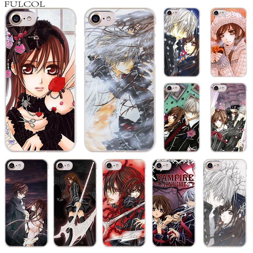 Best Vampire Knight Iphone 6 Phone Case Ideas And Get Free
