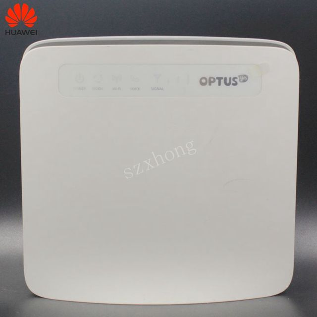 US $79 99 |Unlocked Huawei 4G Wireless Router E5186 E5186s 61a with Antenna  4G Cat6 300Mbps LTE wifi router 4G CPE Wireless Router-in 3G/4G Routers
