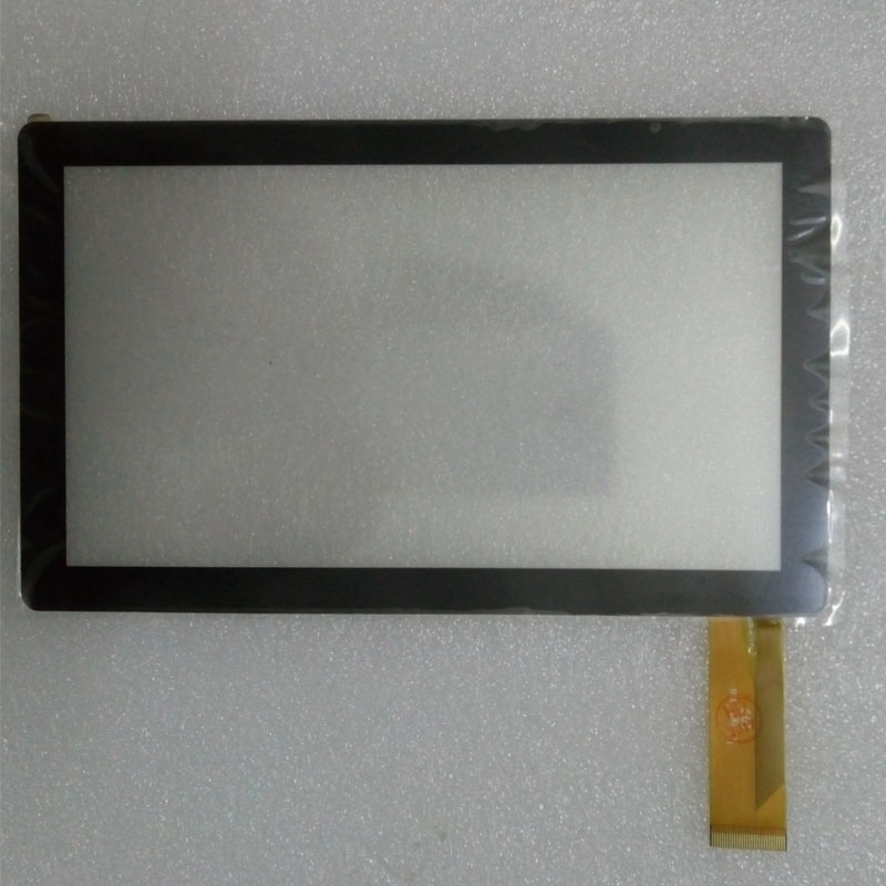Myslc touch screen replacement for 7 irulu expro x1 / IRULU X7 Tablet touch screen panel Digitizer Glass Sensor new for 7 irulu expro x1 irulu x7 tablet touch screen panel digitizer glass sensor replacement free shipping