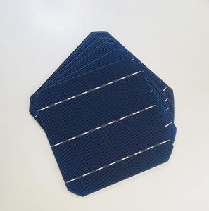 Image 4 - Alltable kits de painel solar diy 200w, célula solar 40 pçs/lote 0.5v 4.8w grau a qualidade superior células fotovoltaicas de 156mm