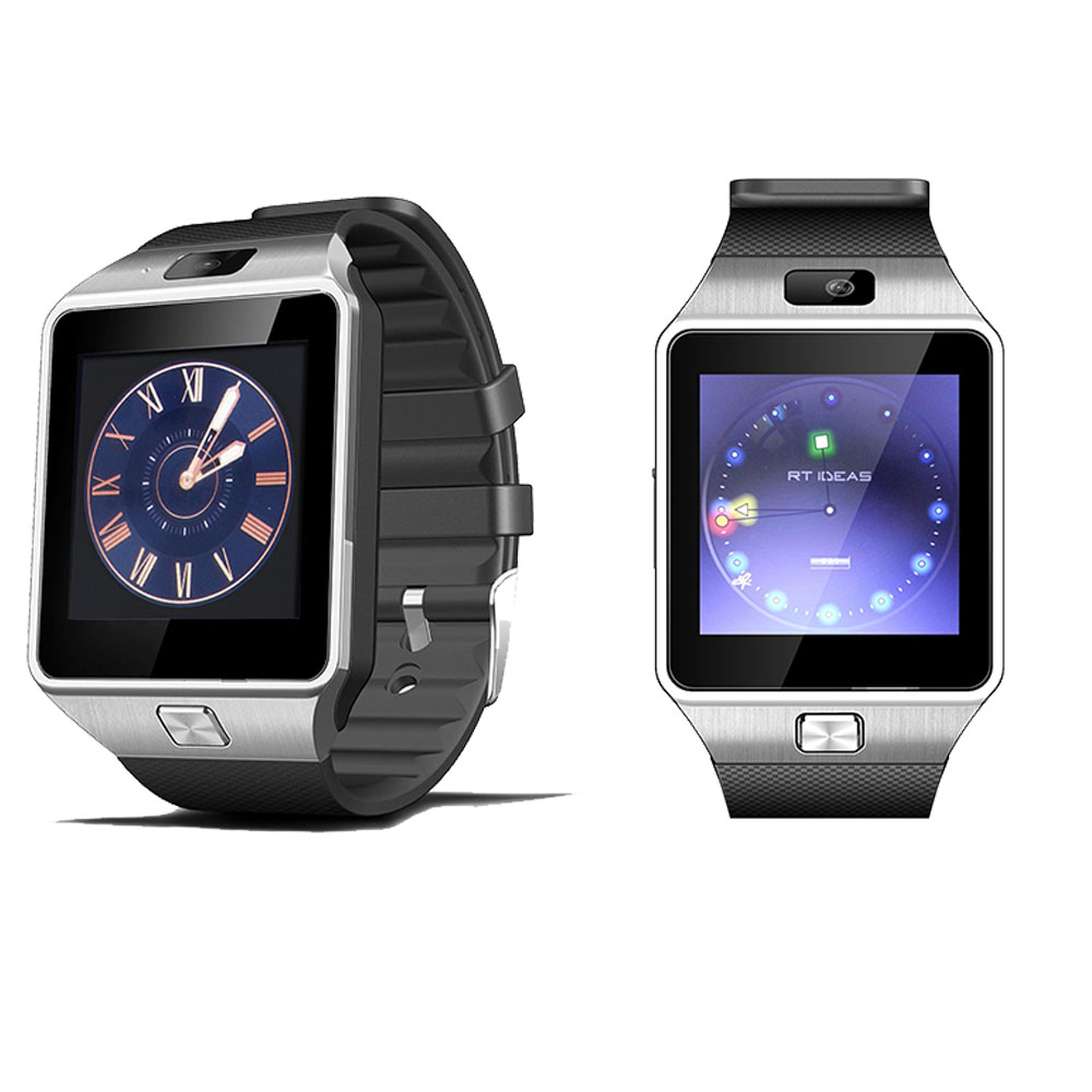 Consumer Electronics Nice Bluetooth Smart Watch Smartwatch Sk16 Android Phone Call Relogio 2g Gsm Sim Tf Card Camera For Samsung Galaxy S8 Plus Pk Gt08 A1 Making Things Convenient For The People