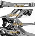 CNC Moto 3D Тормозные Коротышка и Долго Для BMW R1200 S ST GS приключения RT Короткие И Длинные 3D Мотоцикл Регулируемый Тормоз Сцепления Рычаги Moto