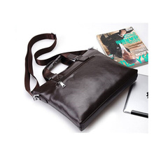 Men Casual Briefcase Business Shoulder Bag