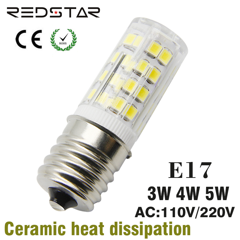 e17 led lamp bulb 110v120v 220v 3w 4w 5w replace 30w 35w 45w lamp