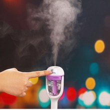 Car Air Freshener Auto Diffuser Sprayer Add Water Mist Moaker Fogger Steam Purifier Humidifier Fragrance Perfectly