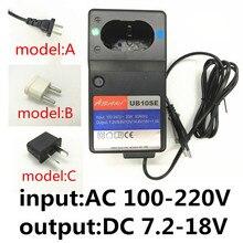Caricatore Sostituire per HITACHI UC18YG BCC715 EB914S BCC915 EB9B EB1214L EB120BL EB1414 EB14B DN12DY DS12DVF3 UB10SE DC1414