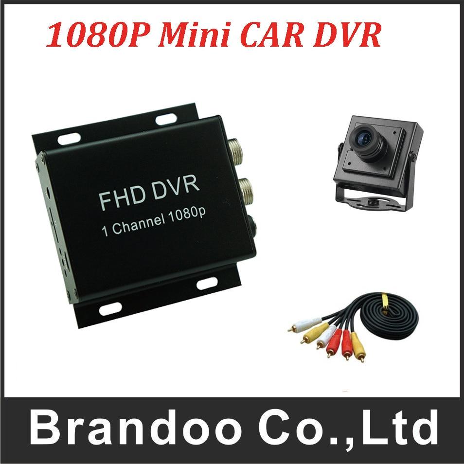 Micro Video Recorder mini mobile DVR