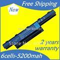 6 ячеек аккумулятор для ноутбука Acer AS10D31 AS10D3E AS10D41 AS10D51 AS10D61 AS10D71 AS10D73 AS10D75 BT.00603.111 BT.00603.117