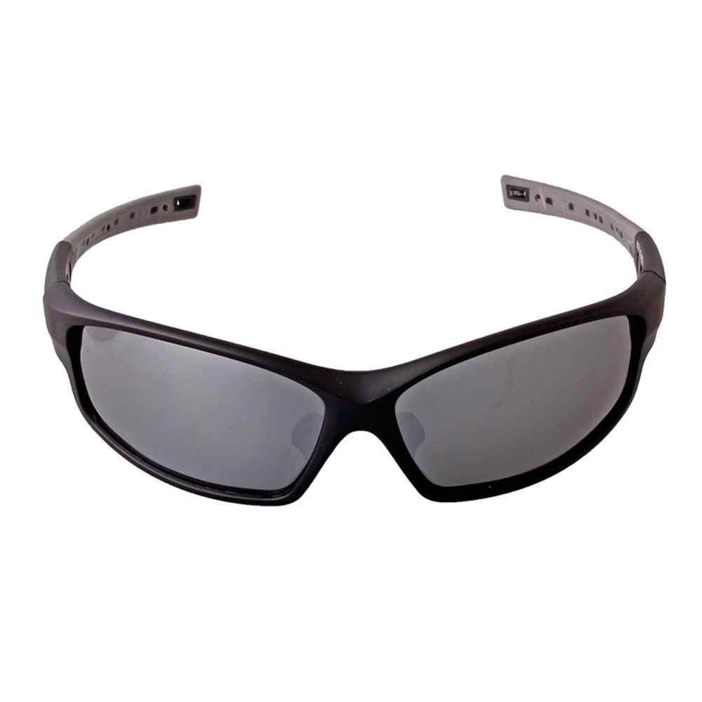 ตกปลา Polarized แว่นตากันแดดผู้ชายผู้หญิงแว่นตาขี่ Camping Hiking ขับรถจักรยานแว่นตากีฬาแว่นตาขี่จักรยานตกปลาแก้ว