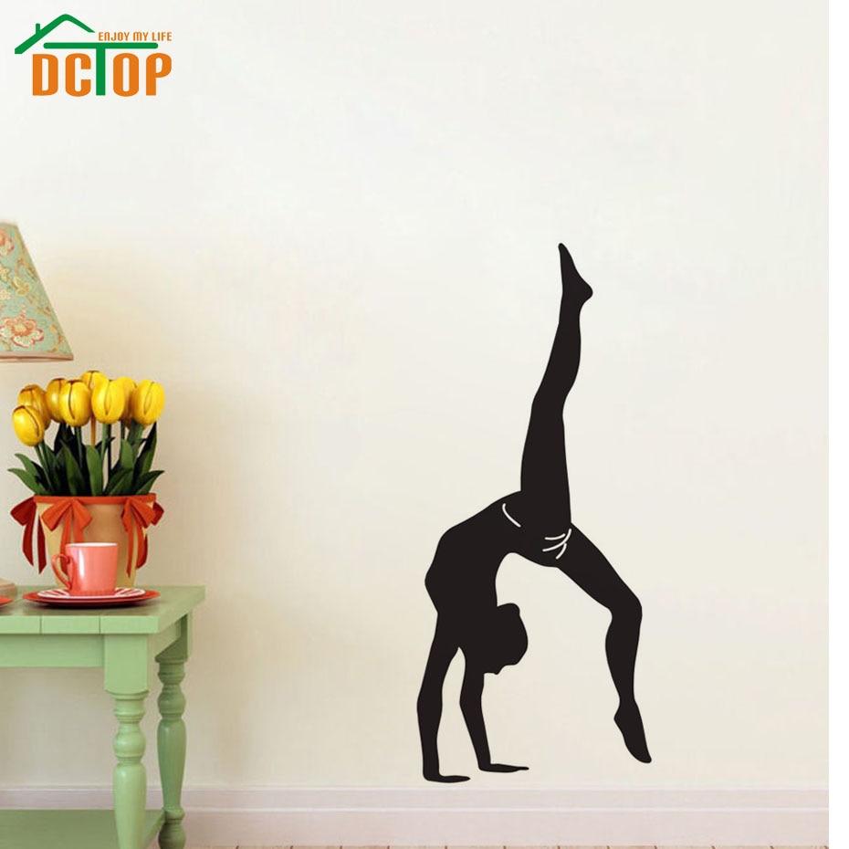 Gymnastics Wall Art popular gymnast wall art-buy cheap gymnast wall art lots from