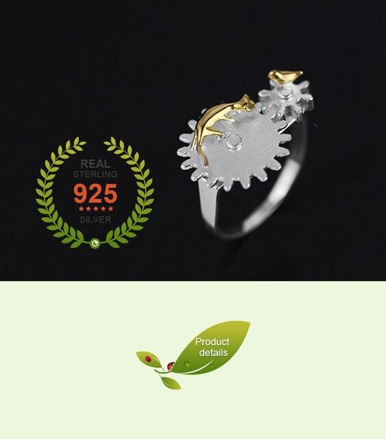 Extraordinary Handmade Silver Ring3