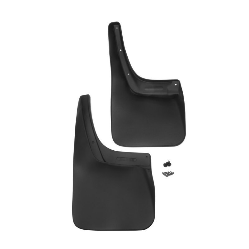 Mudguard case for Nissan Pathfinder 2010-2014 2 pcs/set ( 2 pcs rear ) protection mud car accessories car styling
