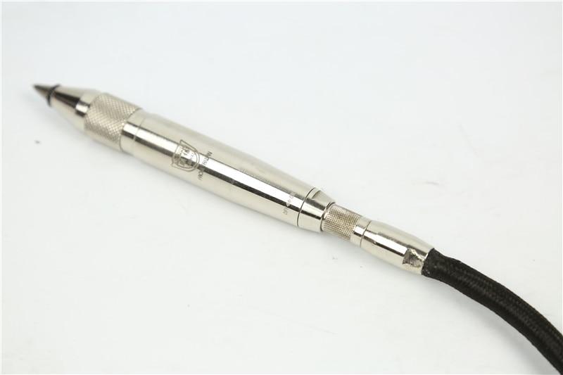 FK-888 BateRpak Pneumatyczny ręczny długopis, grawerowanie wyrobów - Akcesoria do elektronarzędzi - Zdjęcie 4