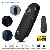 capsaver Full HD 1080P Mini DV Camcorder Sport Action Video Pen Camera Portable Voice Recorder Digital Cam TV Out Pocket