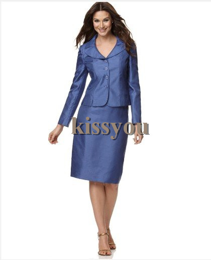 Aliexpress.com : Buy Ladies Skirt Suits Women Business Suit ...