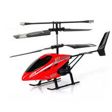 Best remote control toys for children  Radio Remote Control Aircraft 2.5CH Mini RC Helicopter gift