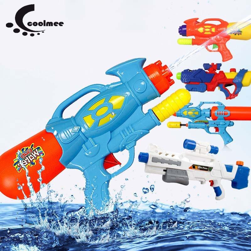 2018 Super Soaker Shooter Water Gun Adult kids High