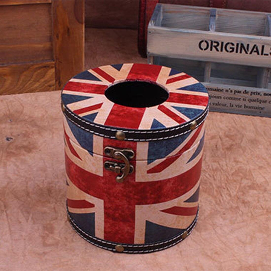 Online kopen Wholesale ronde tissue box uit China ronde tissue box ...