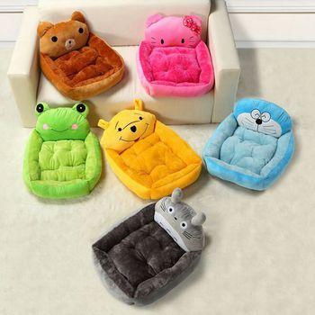 Flannel Pet Bed Mat  1