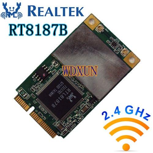 driver wireless rtl8187b wlan adapter