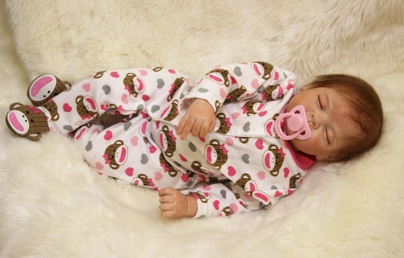 Real doll reborn for boy girl xmas gift 22