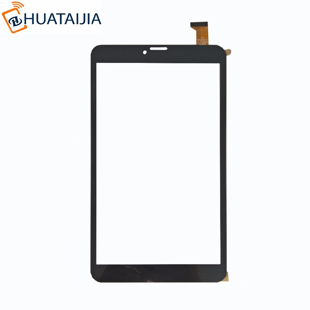 8'' NEW tablet pc touch screen glass sensor DEXP Ursus P280 digitizer new touch screen digitizer for 8 dexp ursus 8ev tablet touch panel glass sensor replacement freeshipping