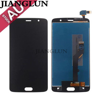 Touch Digitizer LCD Assembly Replacement For ZTE Blade V8 Lite