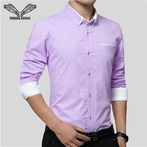 Cotton Male Shirt