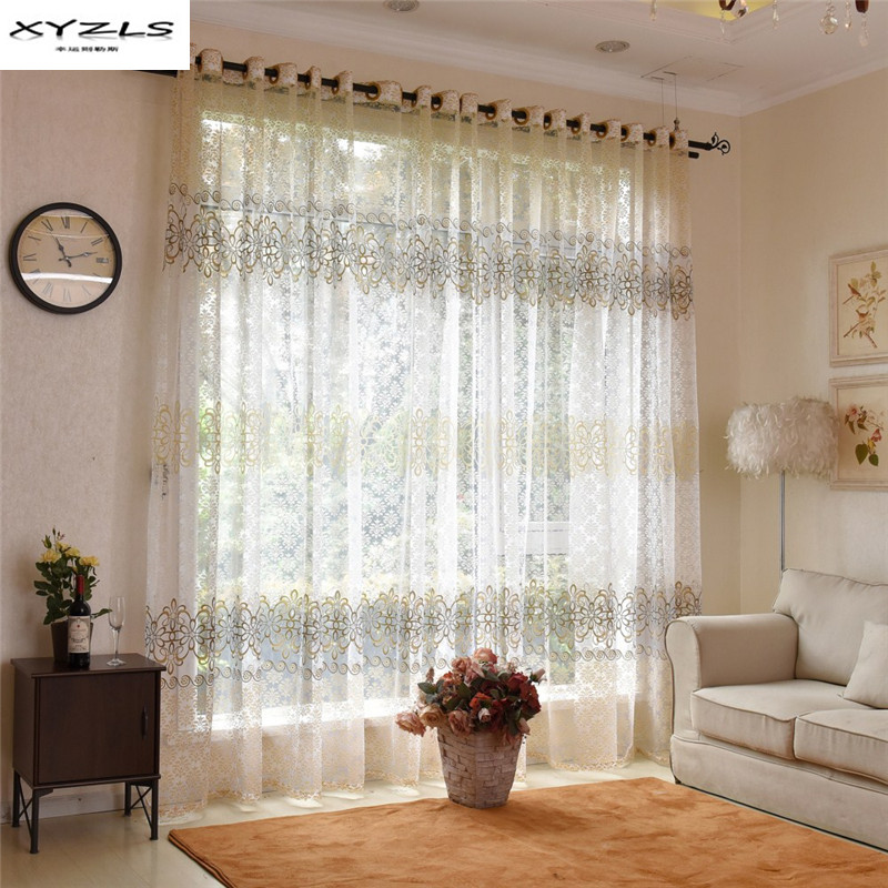 Burnout Curtains XYZLS Europe Sty...