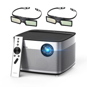 """Image 2 - XGIMI H1 DLP Projector 900ANSI Lumens Full HD 3D 1080P Support 4K Video LED 300"""" Android Home Theater Projector"""