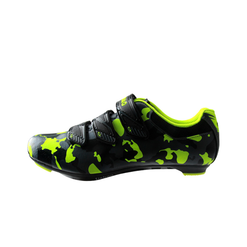 tiebao g1719 2017 professional racing road bike shoes indoor training bicycle shoes new arrival. Black Bedroom Furniture Sets. Home Design Ideas