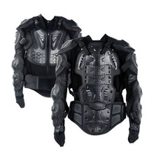 Triclicks Motorcycle Jacket Protective Gear Motocross Armor Body Chest Motor Rider Racing Protection