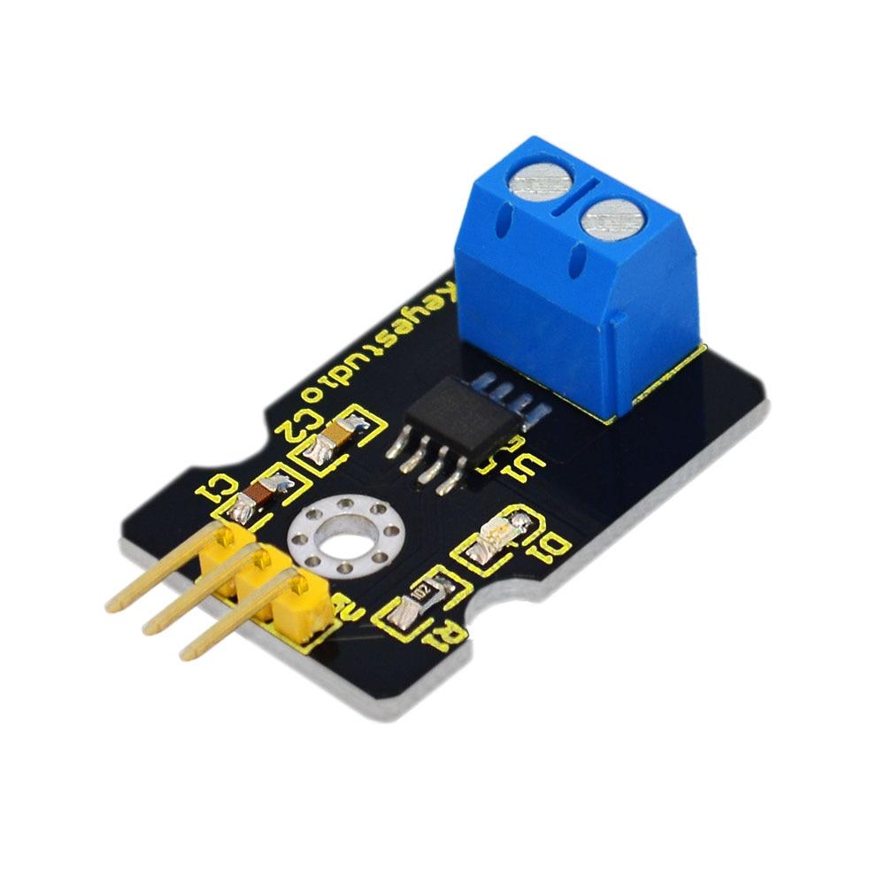 Free shipping! Keyestudio ACS712-20A Current Sensor for Arduino CompatibleFree shipping! Keyestudio ACS712-20A Current Sensor for Arduino Compatible