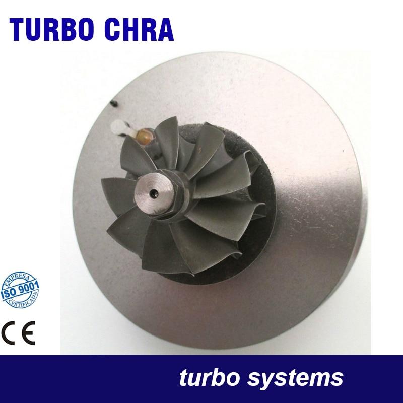 GT2359V turbo cartridge 711017 6130960499 6130960299 core chra for Mercedes benz E320 S320 CDI (W210) 1998-2002 OM613 145 KW