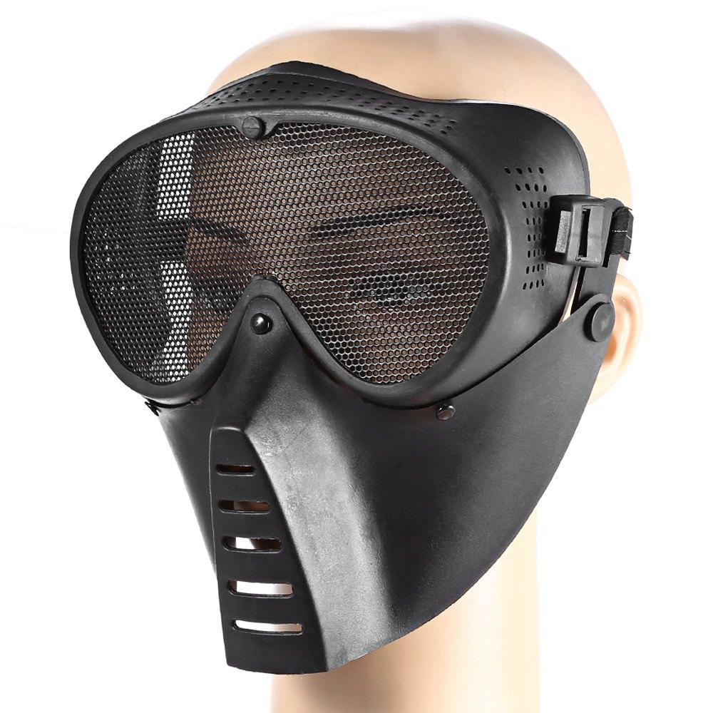 Online Get Cheap Tactical Mask -Aliexpress.com | Alibaba Group