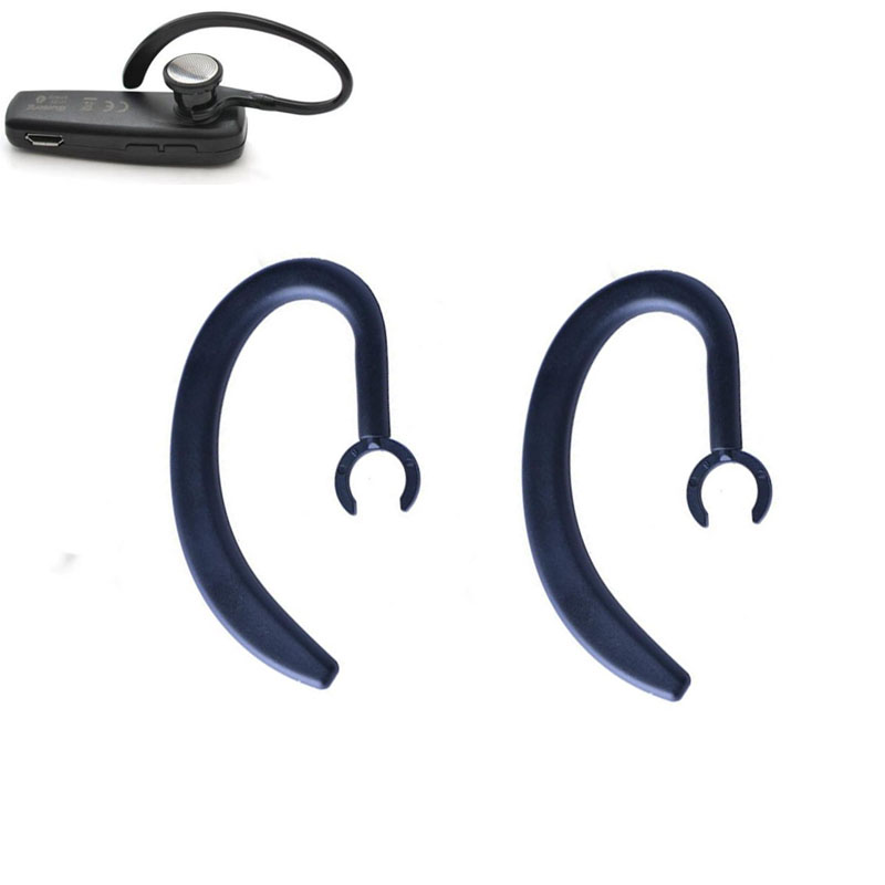 360 Degree Rotate Silicone Soft Bluetooth Earphone Earhook Clip Headphone Stand Sport Headset Ear Hook Clamp Holder EarLoop Wing