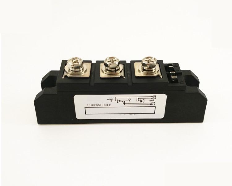 Thyristor Module MTC 135A 1800V SCR Module sket740 22gh4 power semiconductor thyristor module