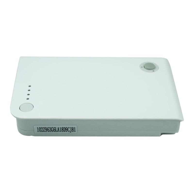 5200mAh For Apple Laptop Battery IBook G3 12-inch M7692J A 8433 A1008 A1061 M8403 M8433 M8433G B GA