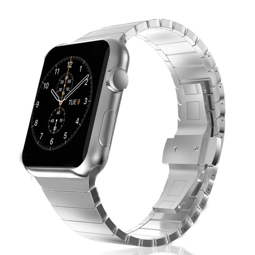 Stainless Steel Band for iWatch Apple Watch Series 1/2/3