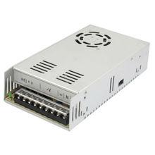 1pc Free Shipping 110V 220V Single Output DC 18 Volt 15 Amp 270 watt transformer AC