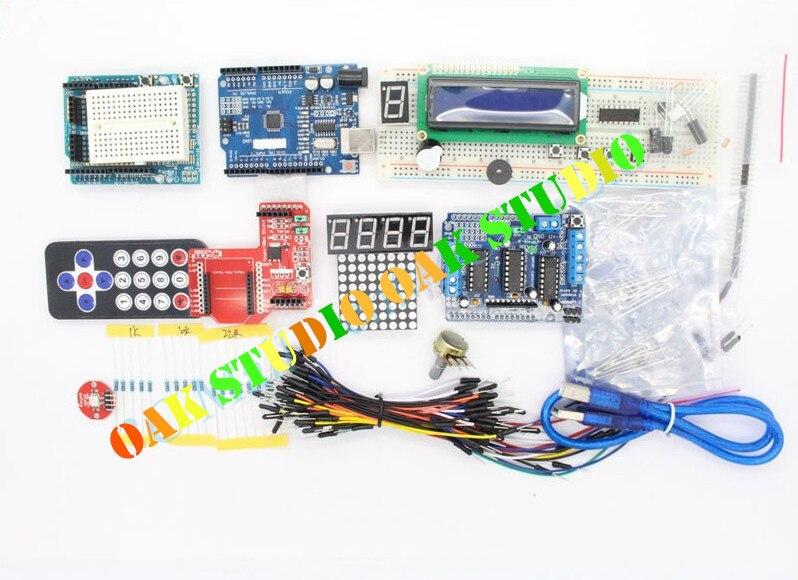 U no r 3 l293d motor driver wireless module starter for L293d motor driver module