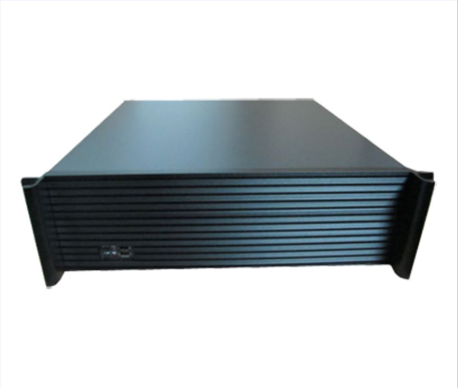 3U450 font b server b font computer chassis Industrial instrumentation support PC power supply 3U chassis